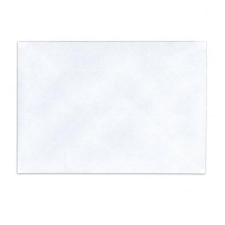 Enveloppes électorales blanches