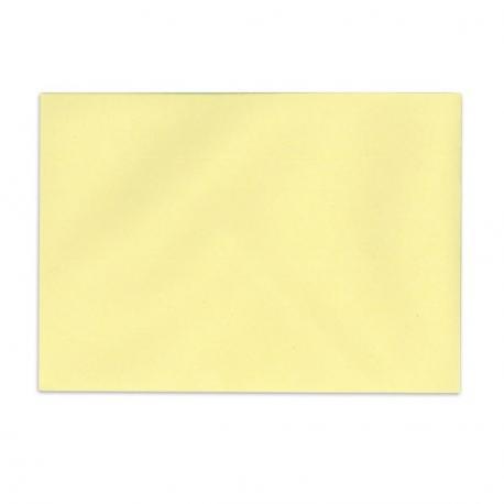 Enveloppes électorales jaunes