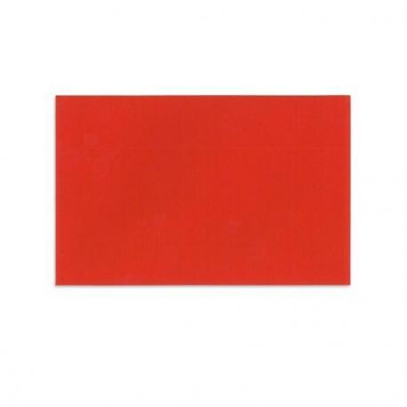 Enveloppes élections Rouge