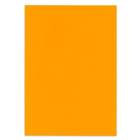 Papier couleur Orange