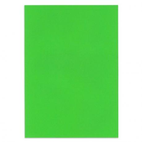 Papier couleur Vert Vif