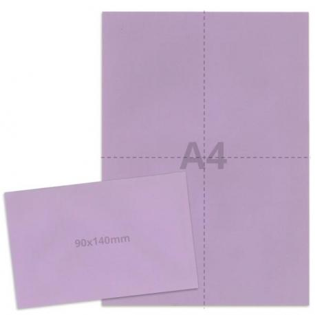 Kit élections Lilas sans impression