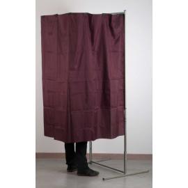 Isoloirs de vote simple