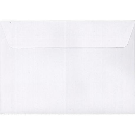 Enveloppe pour carte électorale B6R à fenêtre 40x125