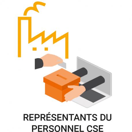 Vote électronique CSE