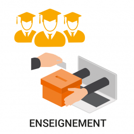 Vote électronique enseignement