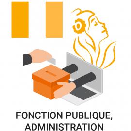 Vote électronique fonction publique / administration