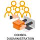 Vote électronique Conseil d'administration