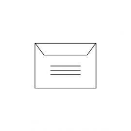 Enveloppes d'identification