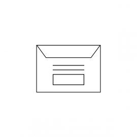 Enveloppes d'émargement