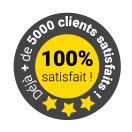 Picto clients satisfaits