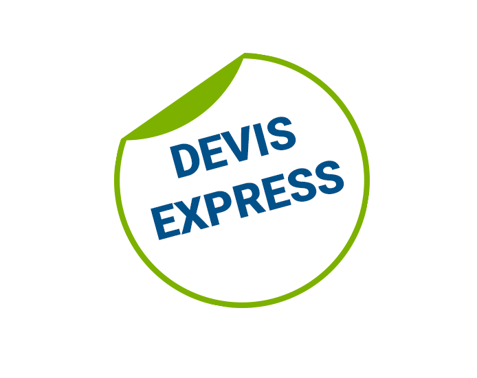 Picto Devis express